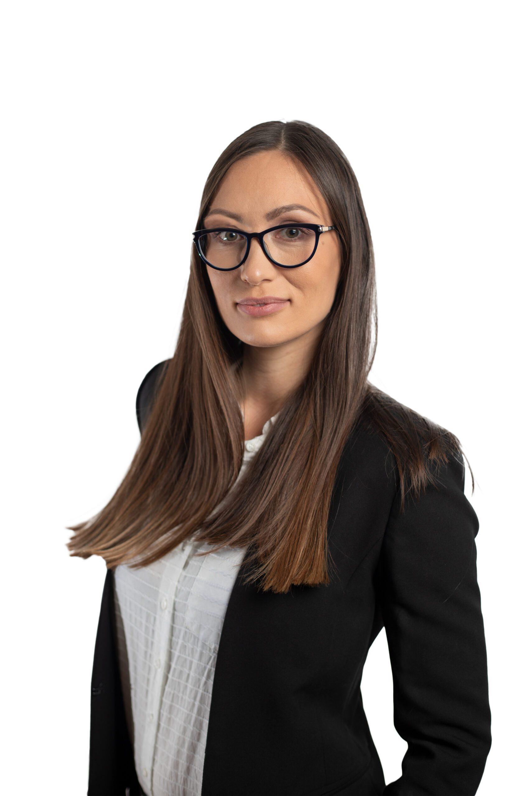 Mirjana Mladenović Paripović